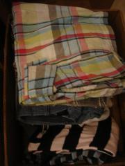 Herrenkleider Paket