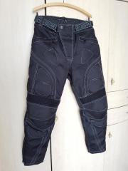 Heyberry Motorradhose Textil