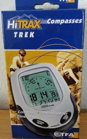 HiTrax digitaler Kompass (