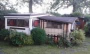 Hobby Landhaus Wohnmobil