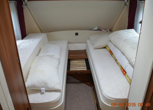 hobby wohnwagen exzellent 540 ul 2015 in b rs kaufen und verkaufen ber private kleinanzeigen. Black Bedroom Furniture Sets. Home Design Ideas