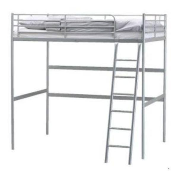 Ikea Kitchen Island Wood Treatment ~ hochbett ikea trömsö 140×200 cm gebraucht ikea trömsö
