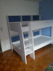 kinderetagenbetten haushalt m bel gebraucht und neu kaufen. Black Bedroom Furniture Sets. Home Design Ideas