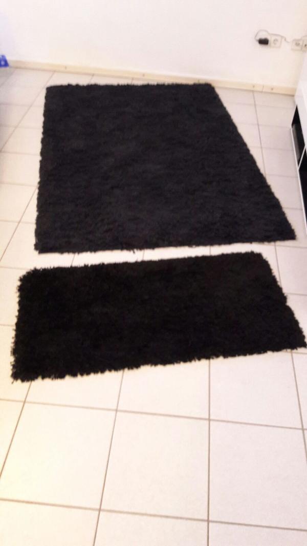 Teppich Hochflor gebraucht kaufen! 3 St. bis -75% günstiger