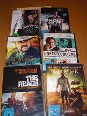 Hochkarätige DVD