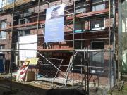Hochwertige Neubau Parterrewohnung