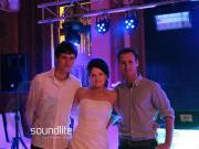 Hochzeits und Party