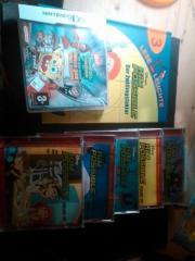 Hörspiele+Buch + Nintendo