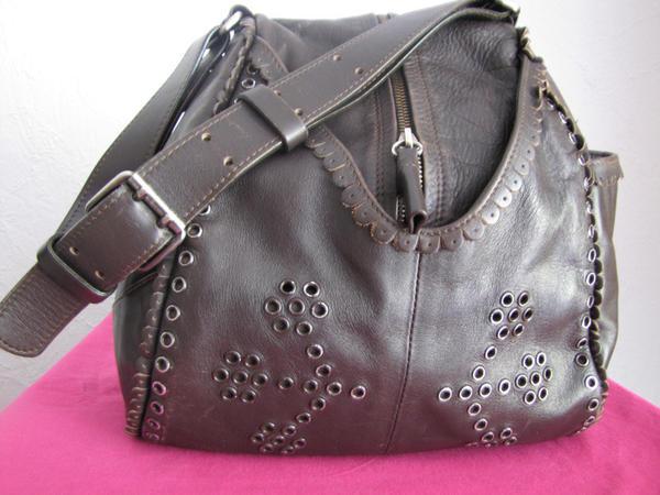 Hogan Tasche Original 187 Taschen Koffer Accessoires Aus