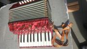 Hohner Akkordeon Mini