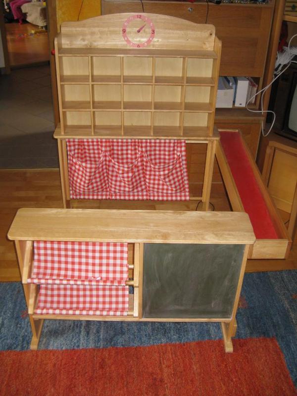 holz kaufladen tchibo in neckargem nd sonstiges kinderspielzeug kaufen und verkaufen ber. Black Bedroom Furniture Sets. Home Design Ideas