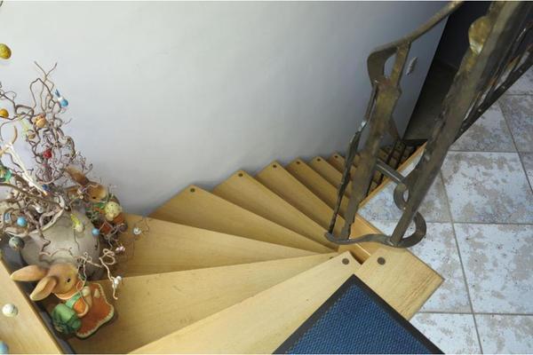 Holztreppe Treppe Eiche Massiv Gel Nder Kunstgeschmiedet