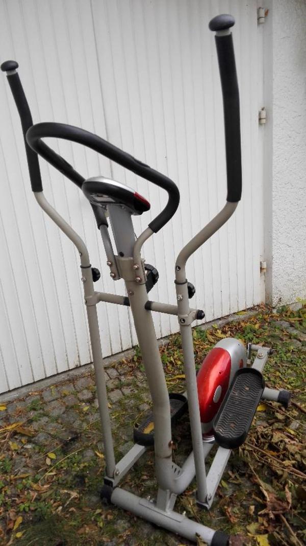 hometrainer cosstrainer in wolfurt fitness bodybuilding. Black Bedroom Furniture Sets. Home Design Ideas