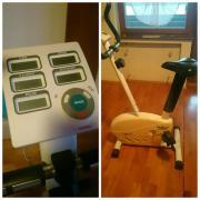Hometrainer (Fahrrad)Buffalo