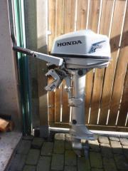 Honda 5PS Langschaft