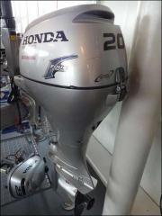 Honda BF20 Kurzschaft