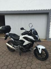 Honda DCT NC