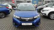 Honda Jazz Trend
