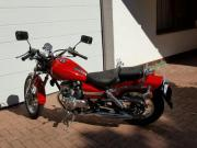 Honda Rebel 125