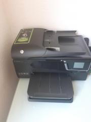 HP Officejet Drucker
