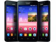 Huawei Ascend Y550 -