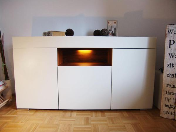 sideboard kommode neu und gebraucht kaufen bei. Black Bedroom Furniture Sets. Home Design Ideas