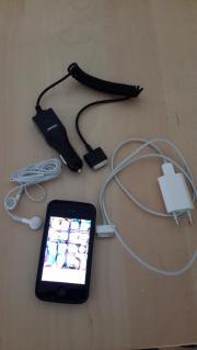 I-Phone 4,