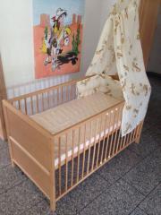 kinderbett echtholz kinder baby spielzeug g nstige angebote finden. Black Bedroom Furniture Sets. Home Design Ideas