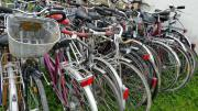 Ich Verkaufe Fahrräder