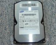 IDE-Festplatten (HDDs)