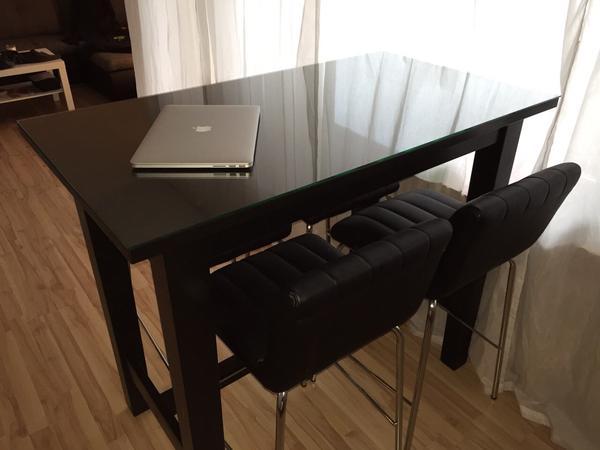 bartisch neu und gebraucht kaufen bei. Black Bedroom Furniture Sets. Home Design Ideas