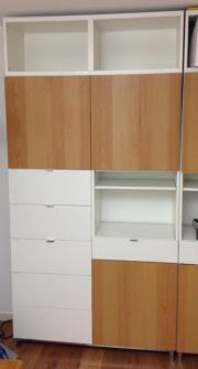 ikea besta buche haushalt m bel gebraucht und neu kaufen. Black Bedroom Furniture Sets. Home Design Ideas