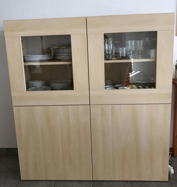 ikea besta schrank in ludesch schr nke sonstige schlafzimmerm bel kaufen und verkaufen ber. Black Bedroom Furniture Sets. Home Design Ideas