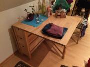 Ikea Esstisch mit