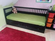 ikea hemnes tagesbett haushalt m bel gebraucht und. Black Bedroom Furniture Sets. Home Design Ideas
