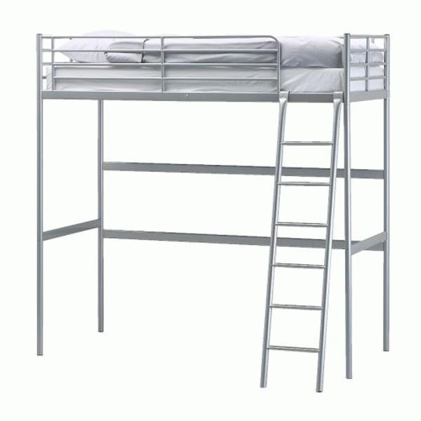 Armoire Penderie Ikea Kullen ~ ikea hochbett tromsö super zustand hi verkaufe hier das ikea hochbett