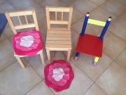 IKEA Kinderstühle inkl.