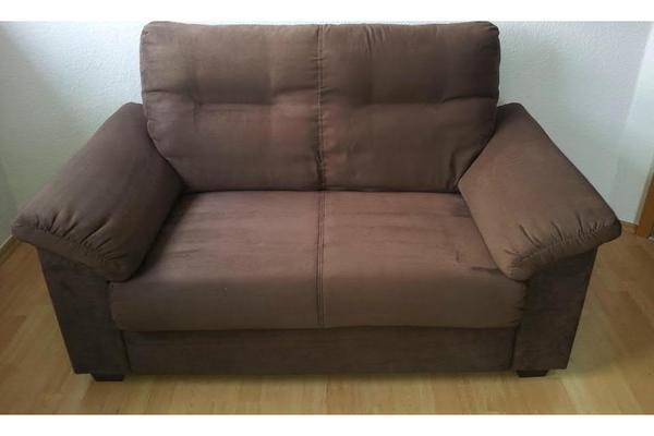 ikea knislinge 2er sofa in schwalbach polster sessel. Black Bedroom Furniture Sets. Home Design Ideas