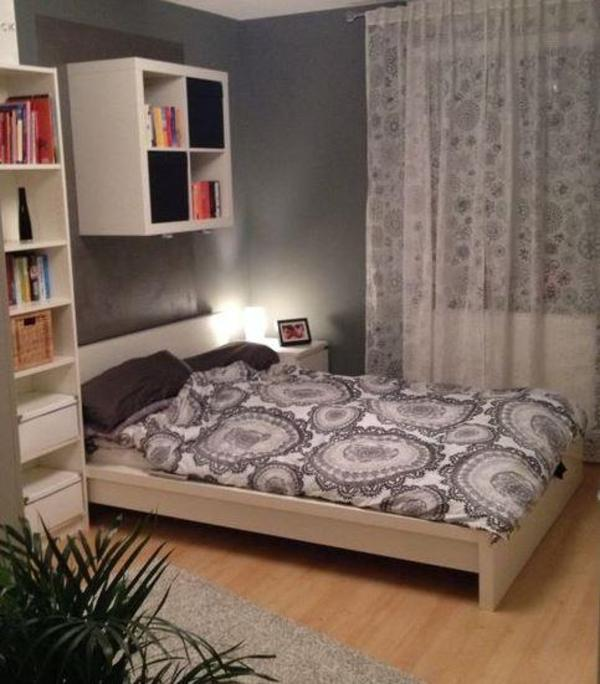 bett ikea neu und gebraucht kaufen bei. Black Bedroom Furniture Sets. Home Design Ideas