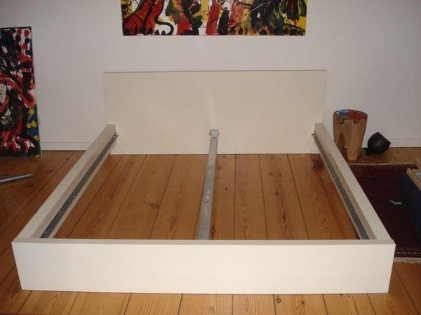 Ikea Trones Armario Zapatero ~ IKEA Malm Doppel » IKEA Möbel