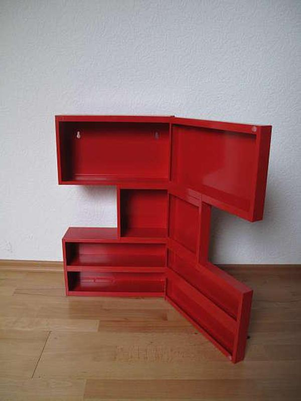 ikea medizinschrank h ngeschrank rot typ tran in n rnberg ikea m bel kaufen und verkaufen. Black Bedroom Furniture Sets. Home Design Ideas