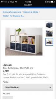 ikea m bel in saarbr cken gebraucht und neu kaufen. Black Bedroom Furniture Sets. Home Design Ideas
