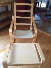 Ikea Sessel mit