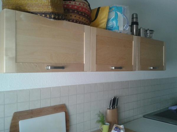 ikea k che zu verkaufen gebraucht kaufen valdolla. Black Bedroom Furniture Sets. Home Design Ideas