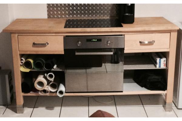 Schreibtisch Ikea Schwarzbraun ~   unterschrank  IKEA VÄRDE UNTERSCHRANK SINGELKÜCHE MIT BACKOFEN UND