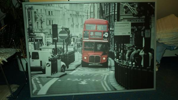 Ikea wandbild london vilshult in m nchen ikea m bel for Ikea bild london