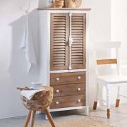 lamellentueren weiss haushalt m bel gebraucht und. Black Bedroom Furniture Sets. Home Design Ideas