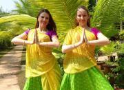 Indische Tanzkurse - Bollywood,