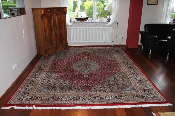 indischer teppich kaufen gebraucht und g nstig. Black Bedroom Furniture Sets. Home Design Ideas