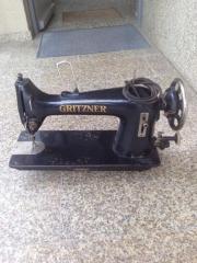 Industrie- Nähmaschinenkopf Gritzner ,